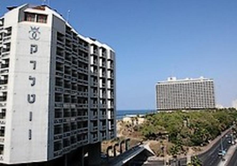US-Iranian Jew seeks new luxury hotel in Tel Aviv