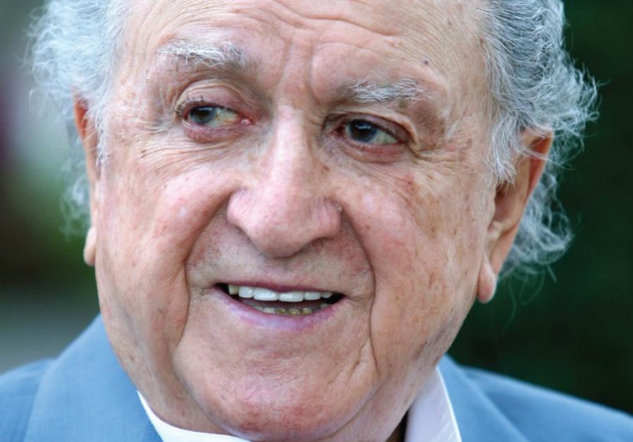 David Azrieli