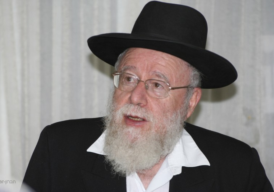 Far-right settler rabbi: Paris attacks are payback for the Holocaust