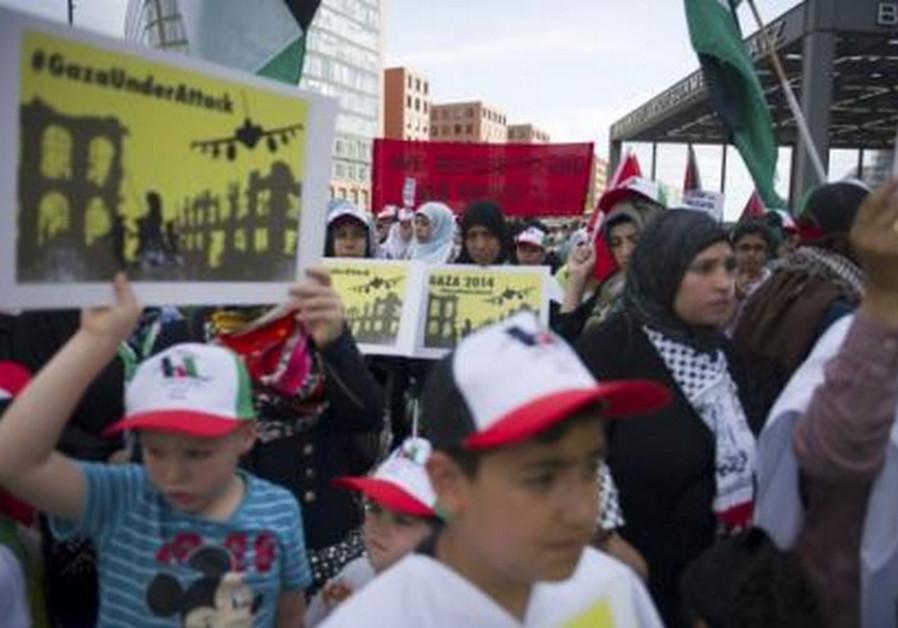 palestinian berlin