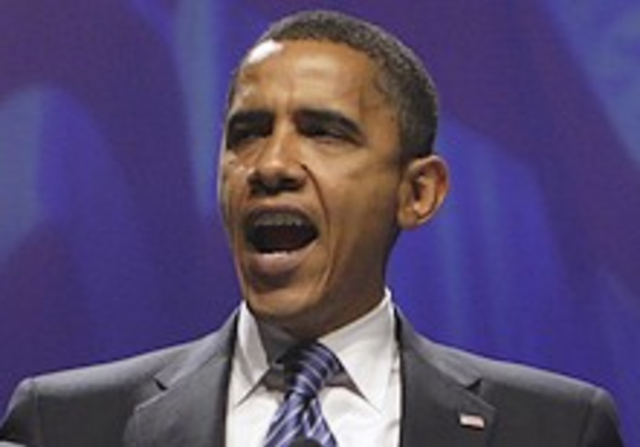 Obama accuses McCain camp of lies, phony outrage