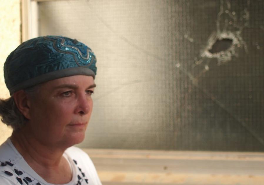 Rosie Weisel, Kibbutz Sa'ad