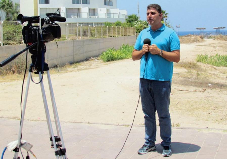 Ziad Halabi