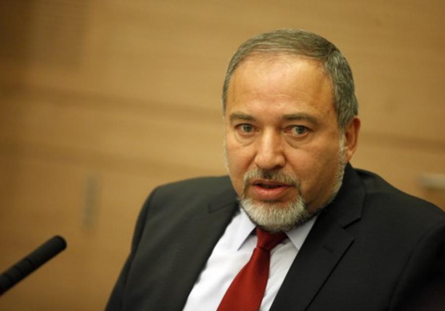 Former Defense Minister Lieberman: US punishes terror, when will we?
