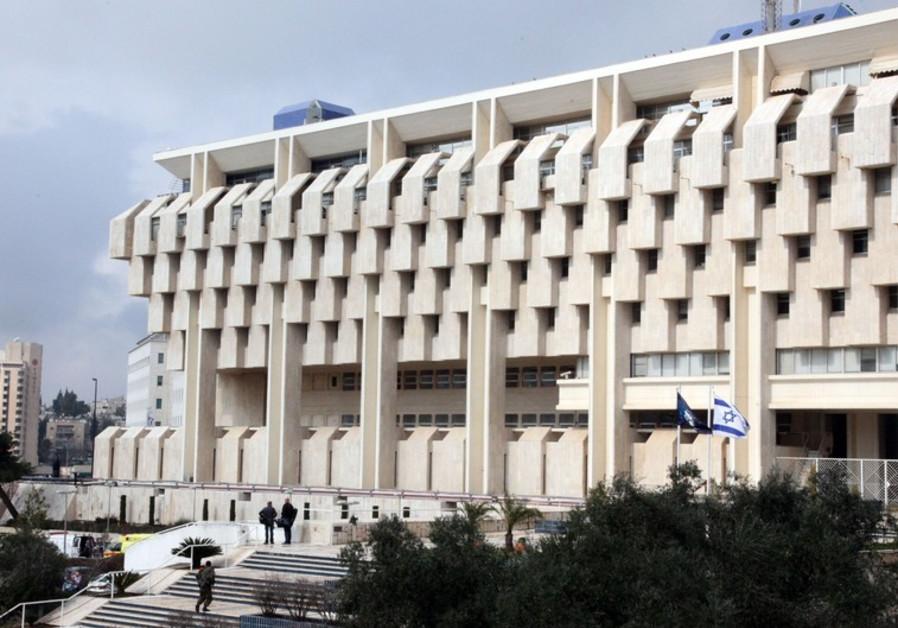 Bank of Israel
