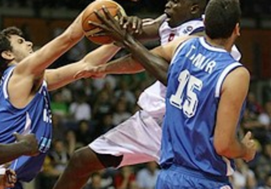 Eurobasket hoops: National team ready to practice