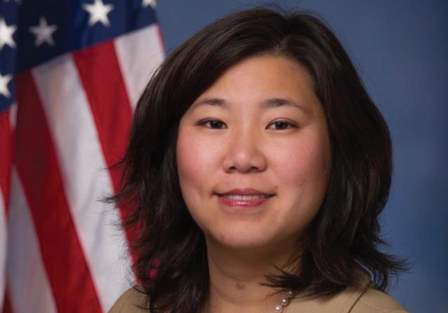 Grace Meng (D-NY)