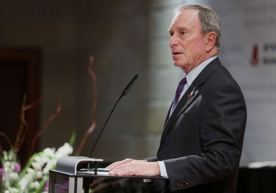 Bloomberg May Finally Run for President