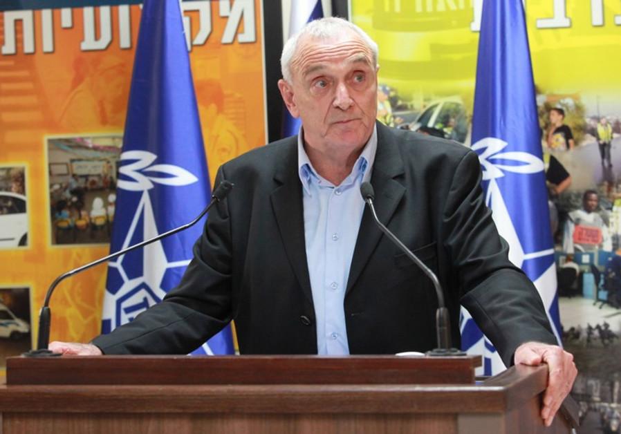 Yitzhak Aharonovitch