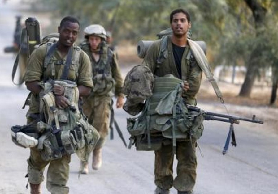 idf withdraws from gaza