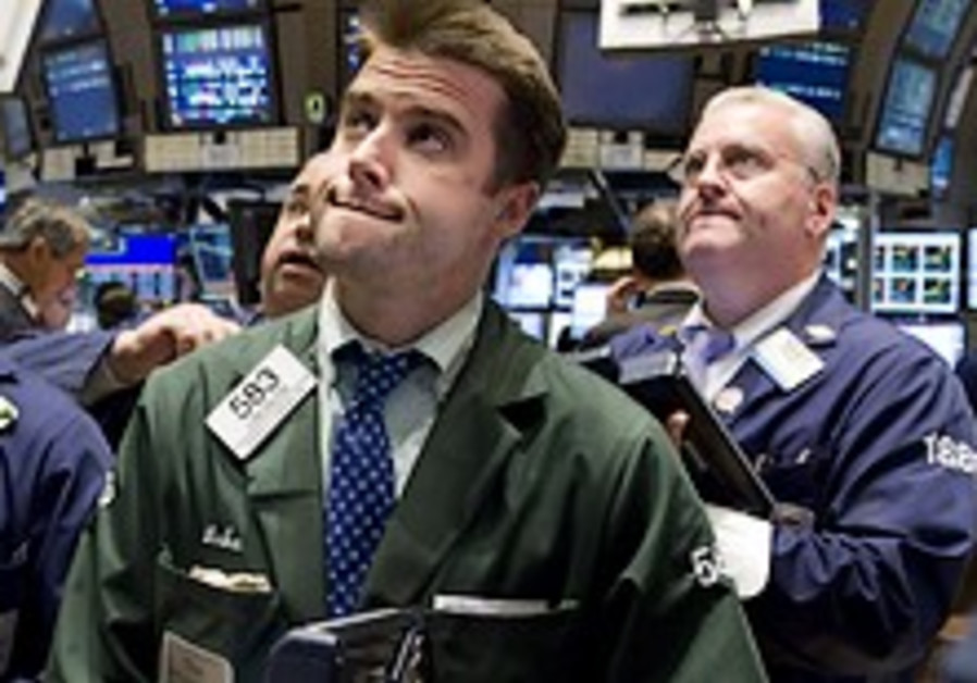Wall Street: Atonement, A-list-style