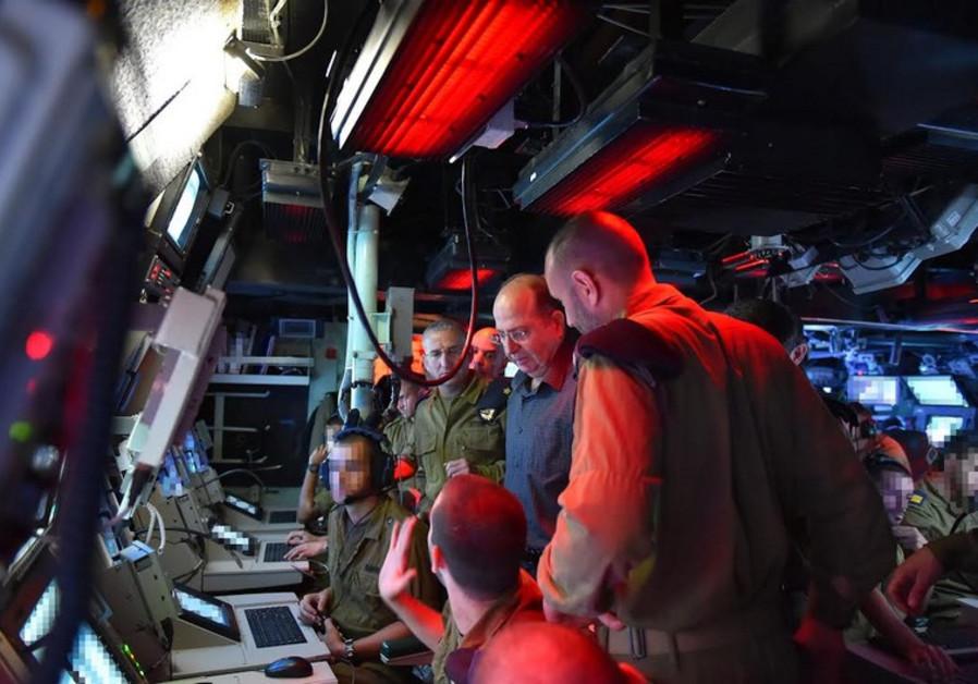 Israel Navy