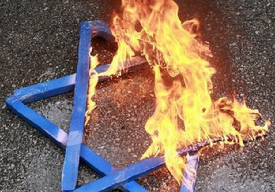 Germany Issues 'Early Warning' Report About Rise of Islamist Antisemitism