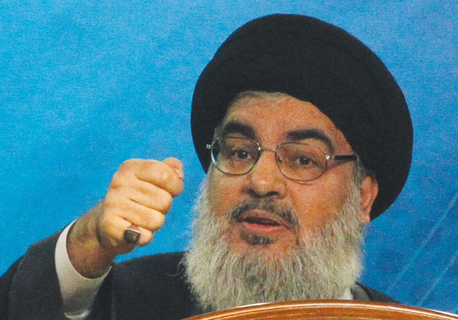 Hezbollah's Nasrallah: Terror kills joy, be it in Sri Lanka or Palestine