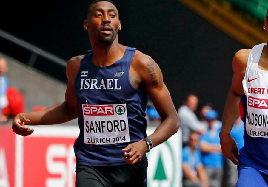 Donald Sanford