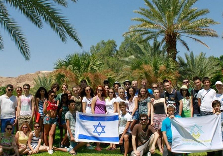 ukrainian jews israel