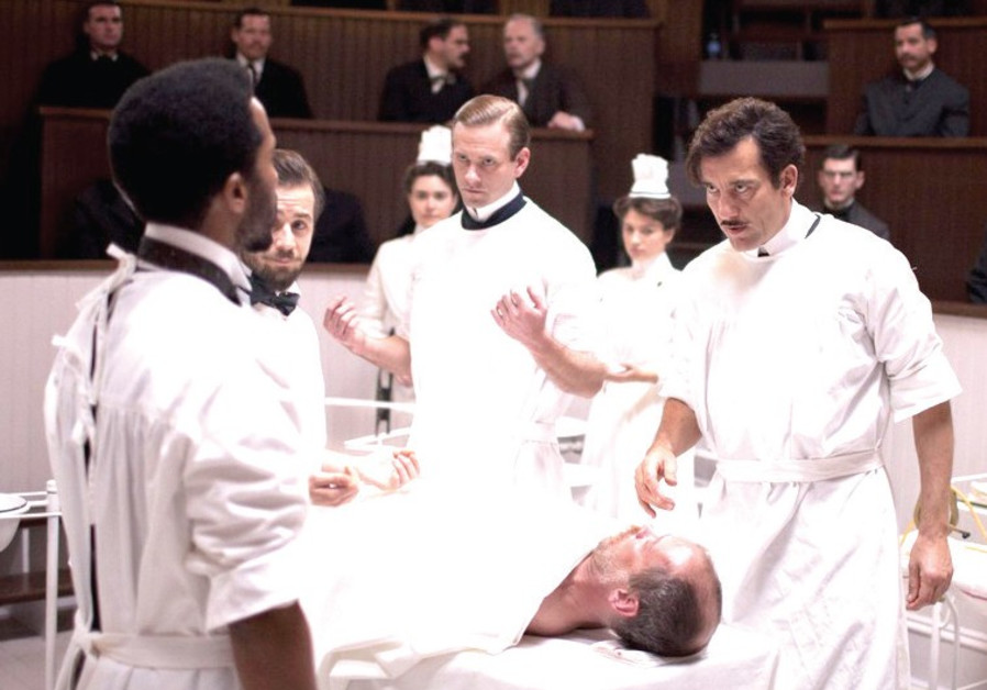 'The Knick' TV series
