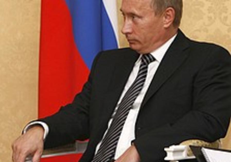 Putin: Russia has no reason to doubt Iran