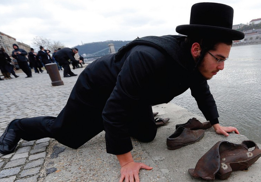 Orthodox rabbi