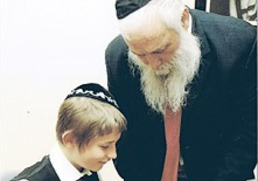 Chabad rabbi who aided Chernobyl children dies