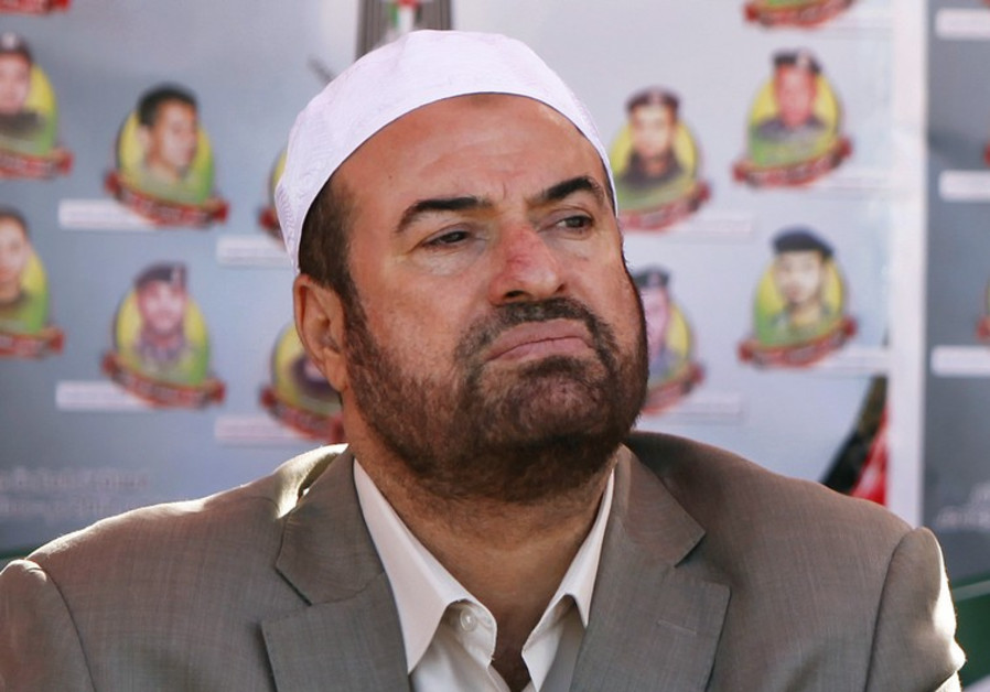 Fathi Hammad