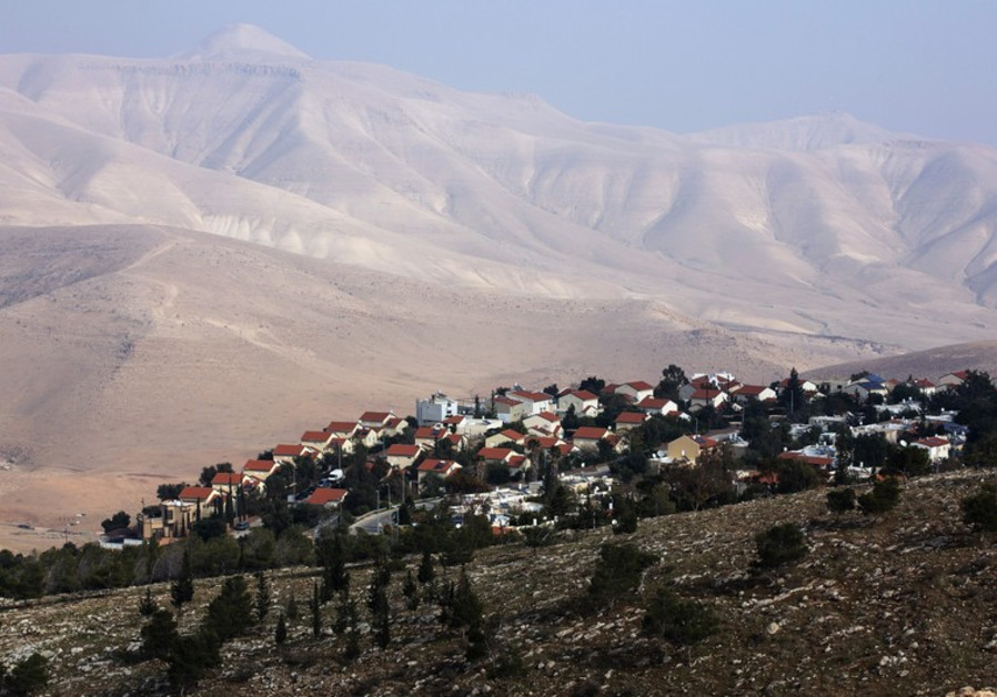 27% of Israelis back full West Bank annexation- poll