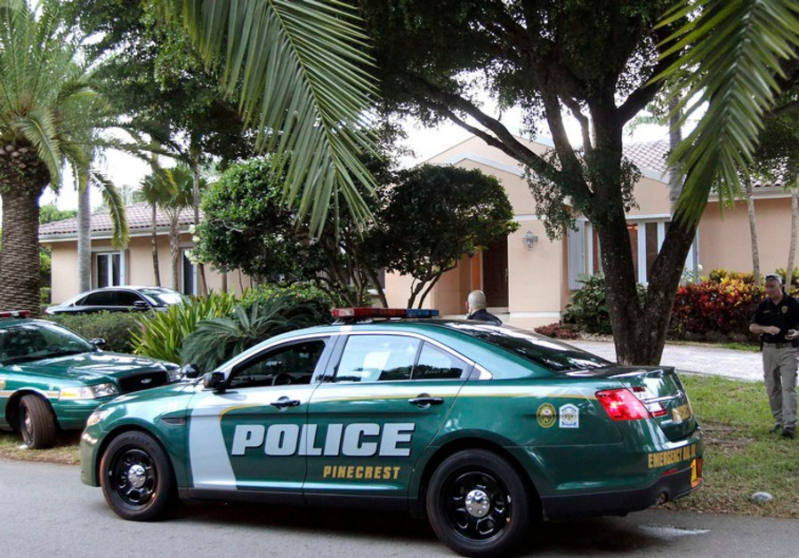 Sotloff family home in Florida