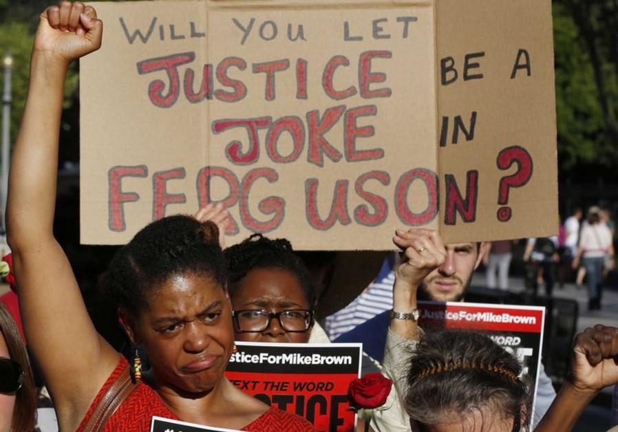 Death of teen Michael Brown in Ferguson