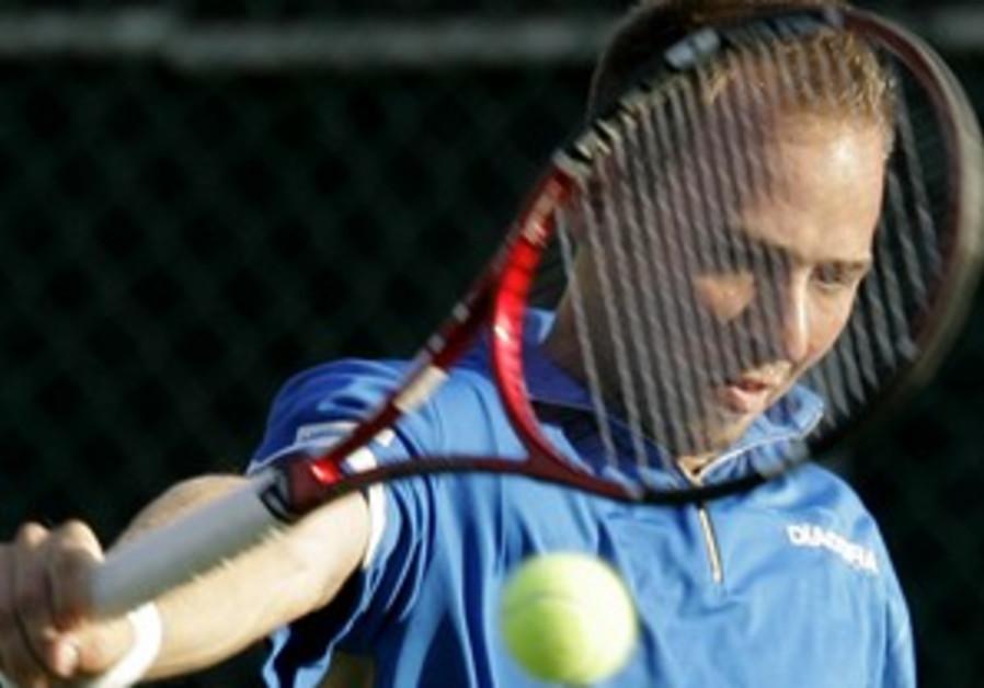 Tennis: Israel defeats Denmark to finish ninth