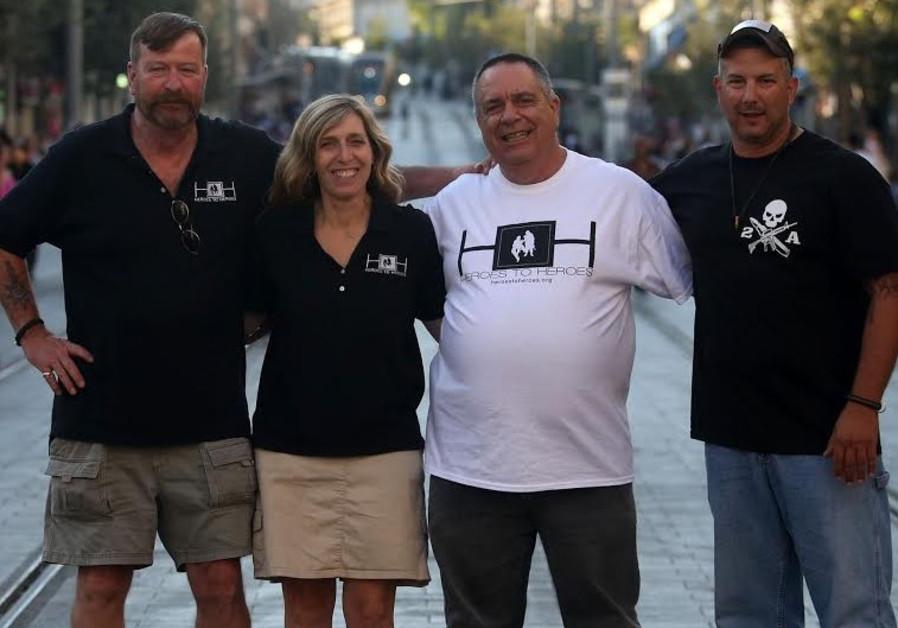 IDF veterans