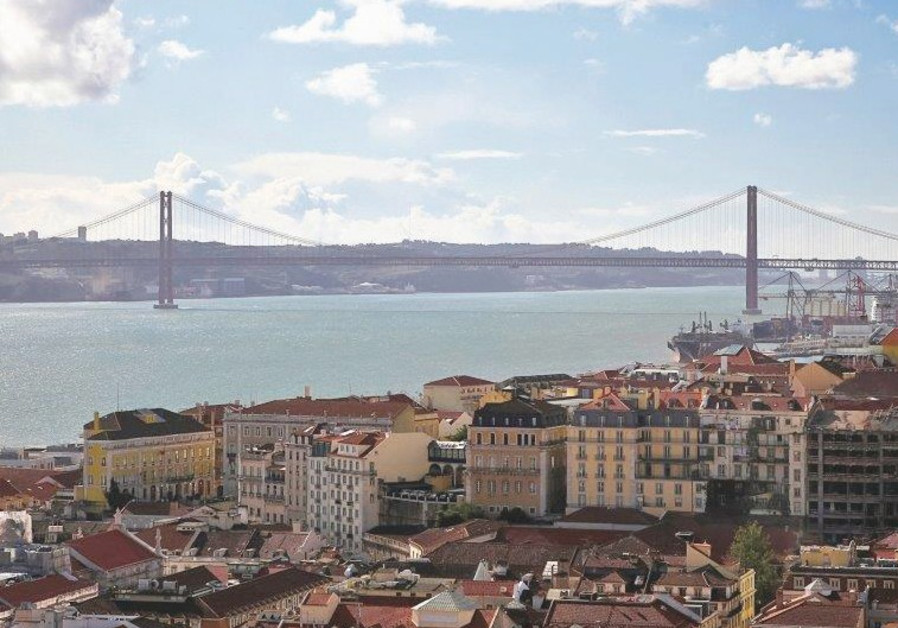 'Mysteries of Lisbon or What The Tourist Should See' Portugal Film Festival