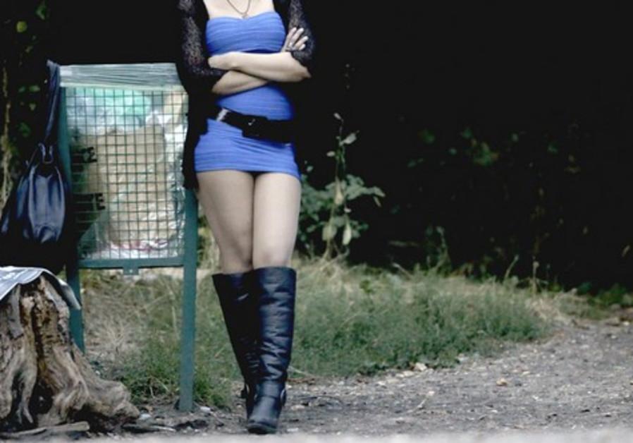 Prostitutes in Bnei Brak