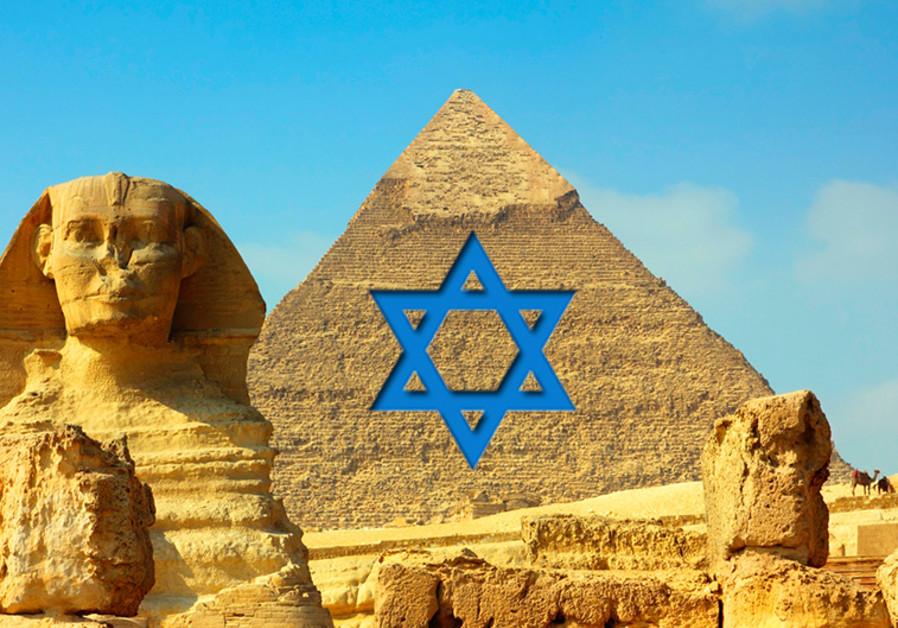 Build A New Jerusalem