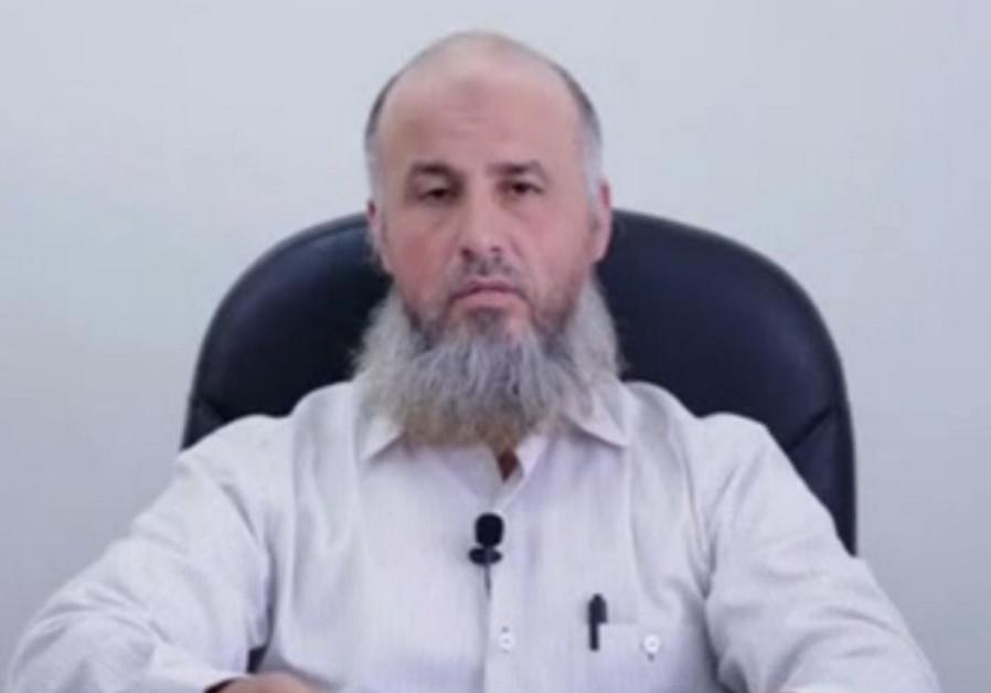 Syrian Islamist