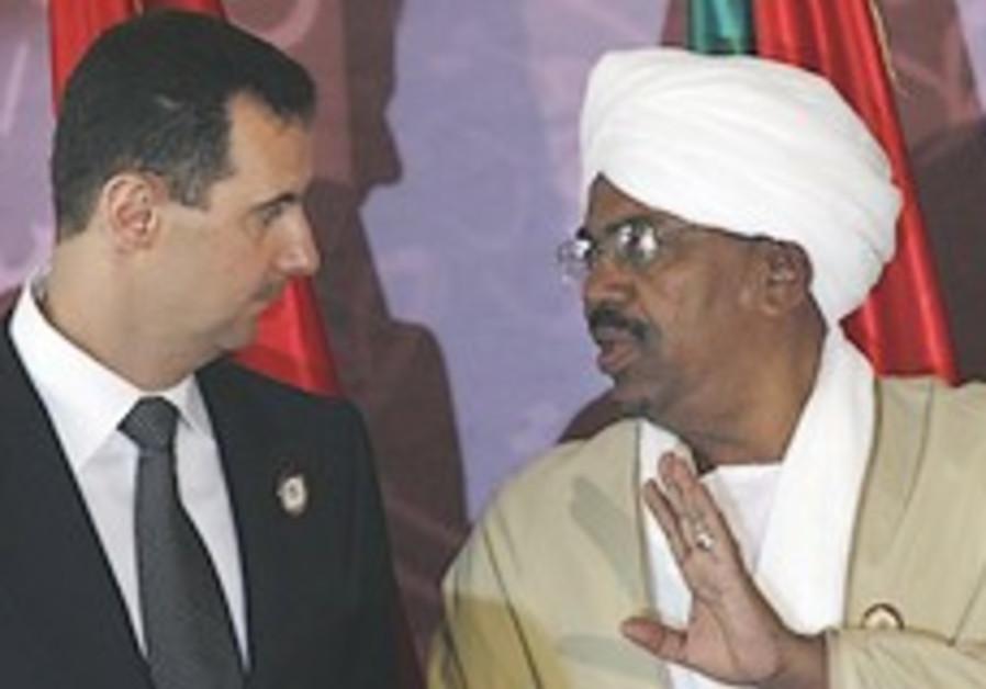 Assad: 'Through war or peace we'll free Golan'