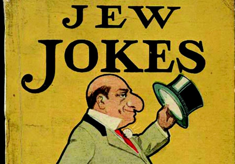 Les Juifs aux USA