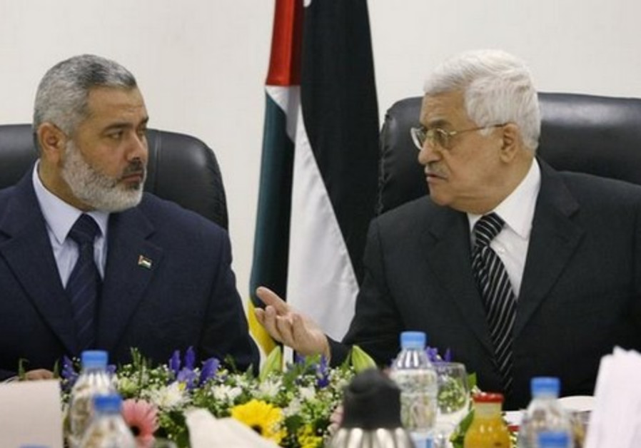 Hamas leader: Group still seeking reconciliation with Fatah