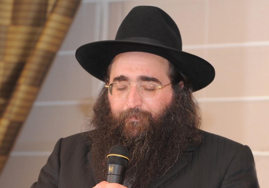 Rabbi Pinto