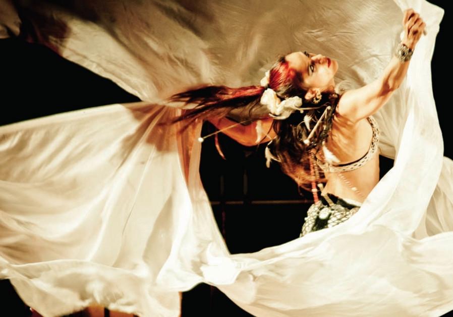 Festival of dance