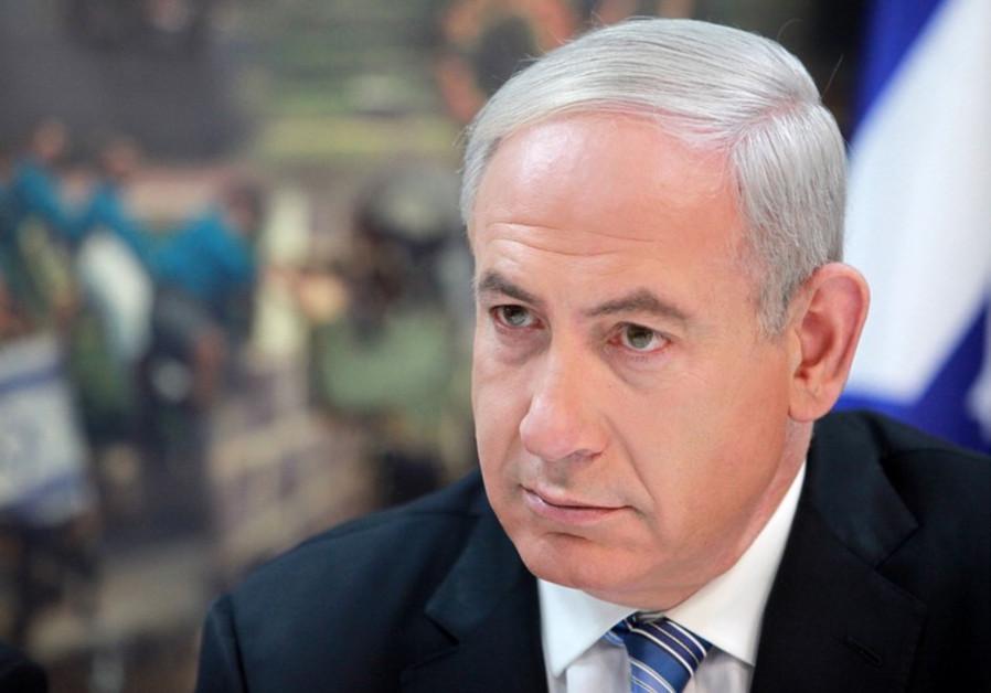 Pas de trêve pour Bibi