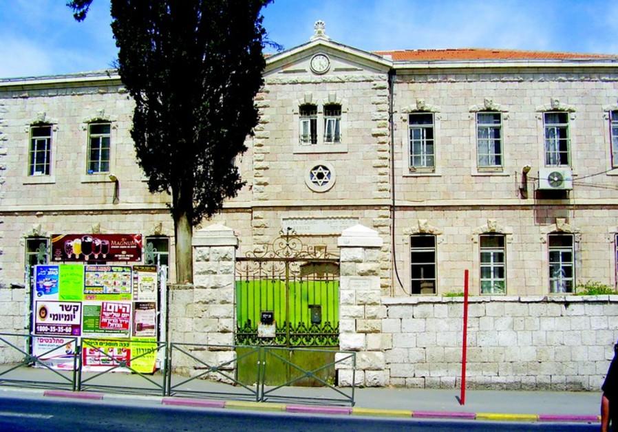 Revivre l'histoire à Zikhron Moshé