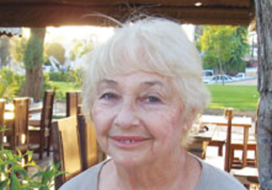 Veterans: Carole Rosenblatt