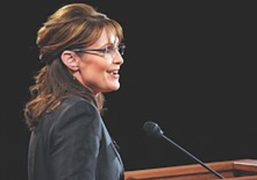 Report clears Palin in Troopergate probe