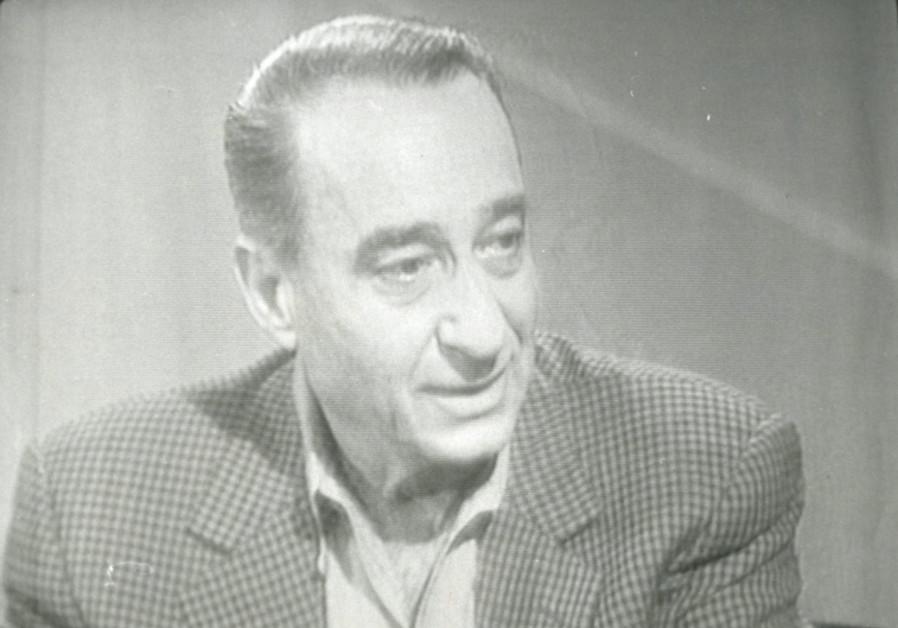 Mike Harari