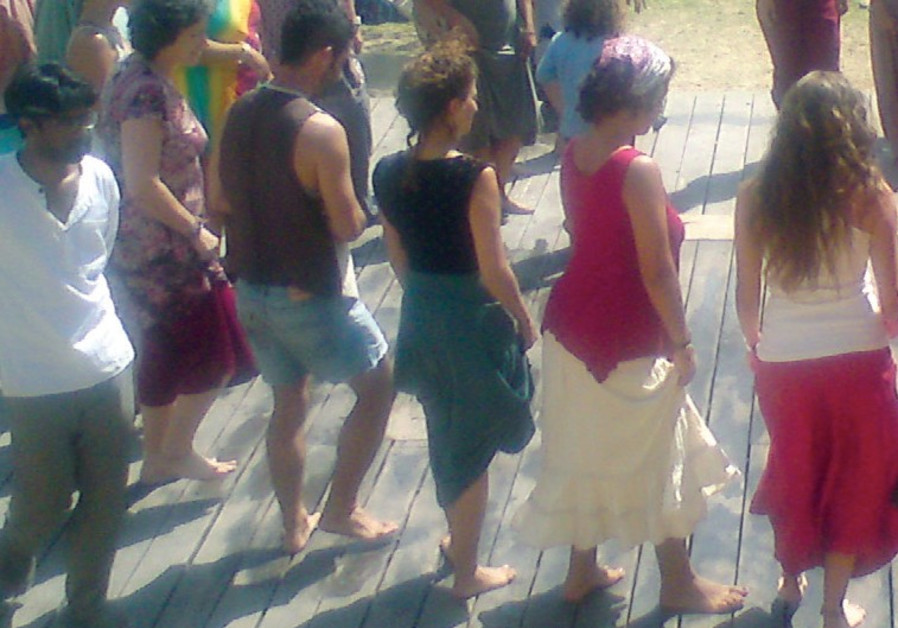 THE EARTH Dance Festival
