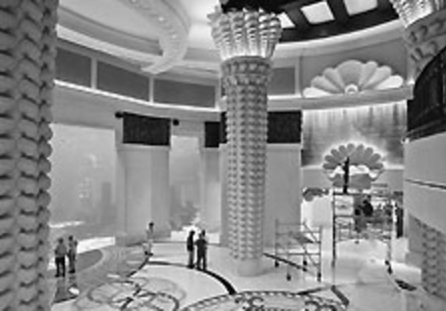 Dubai's $82 billion aerospace gamble