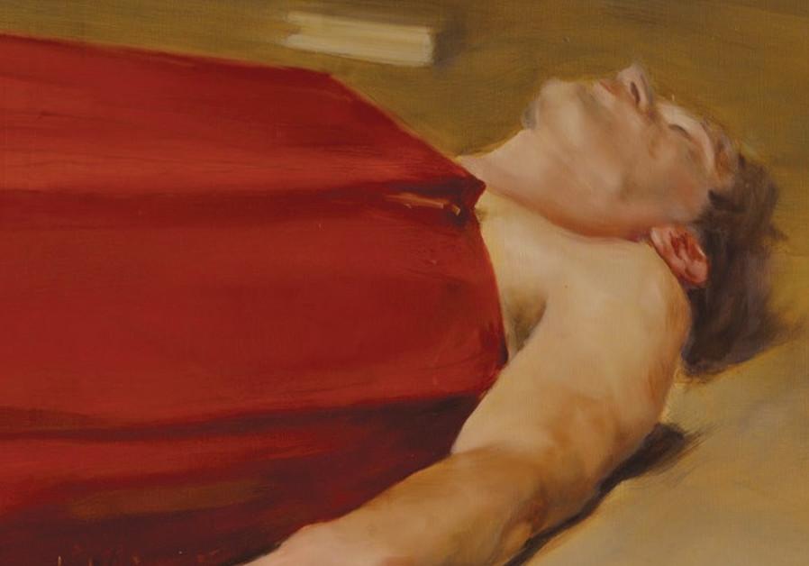 """MICHAËL BORREMANS'S """"The Devil's Dress,"""" 2011"""