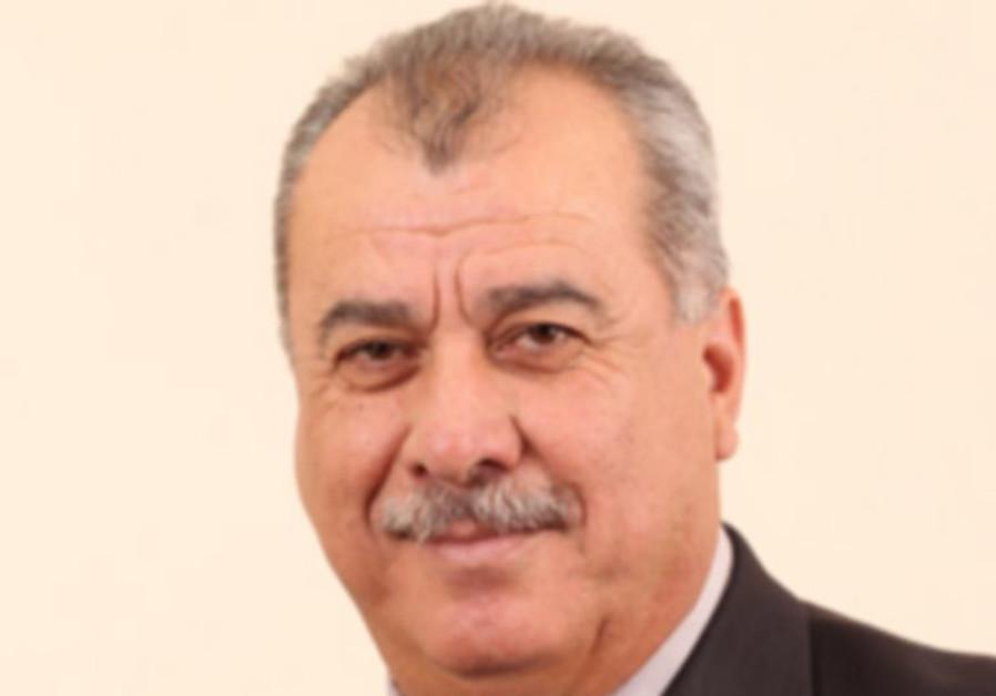 Muhammad Barakei