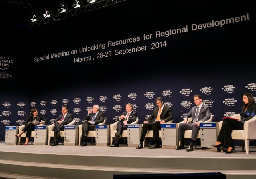 Regional Development 2014