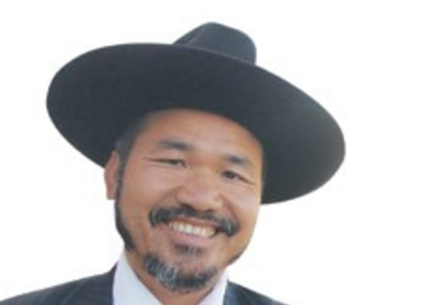 Arrivals: Shlomo Gangte: From Manipur, India, to Beit El